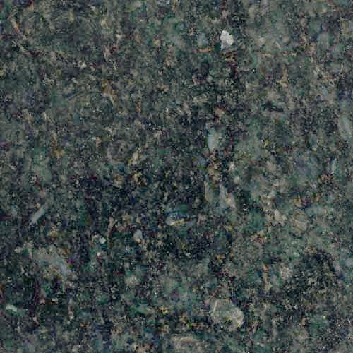 Granito verde ubata for Colores de granito de importacion
